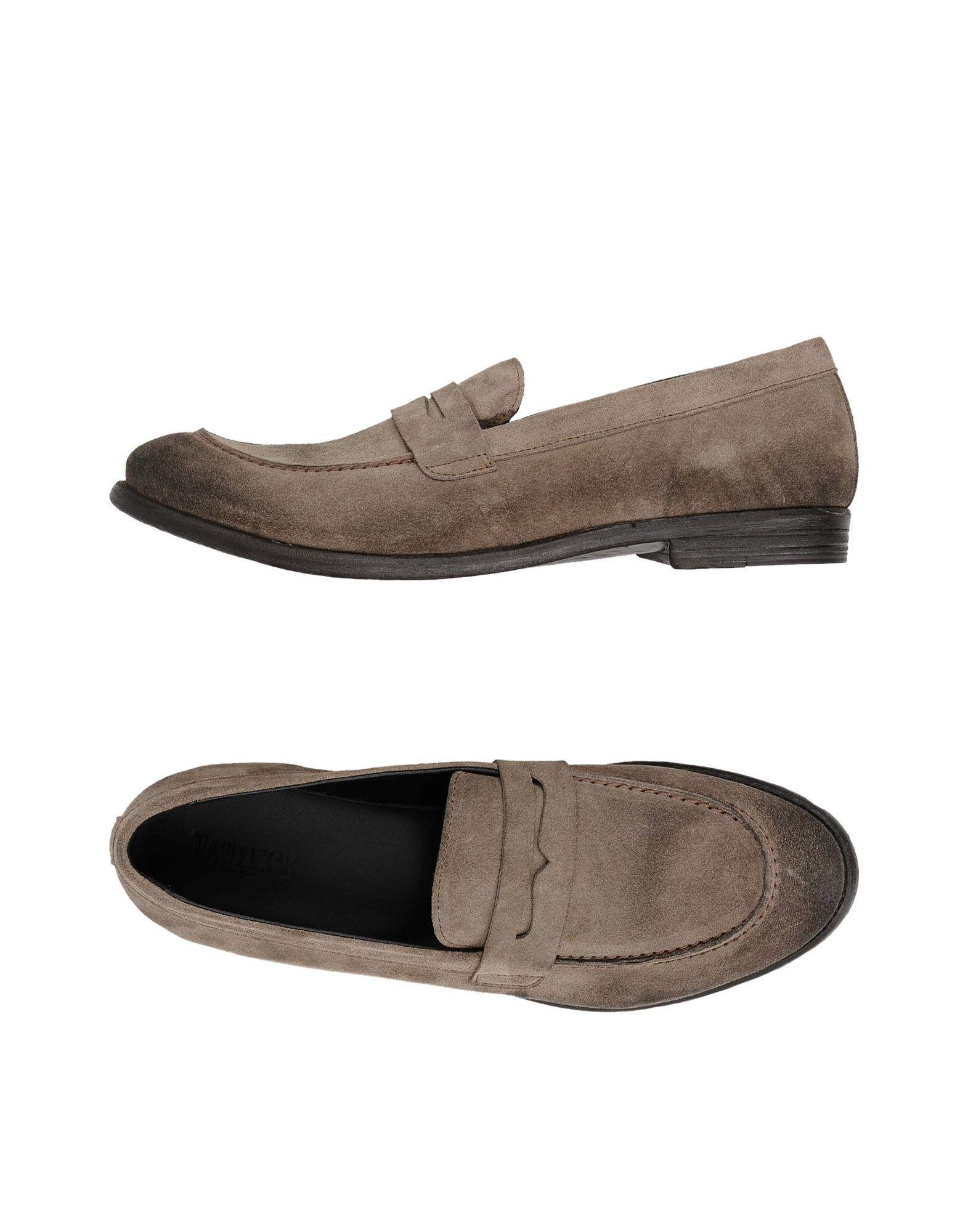 PAWELK'S Loafers in Grey