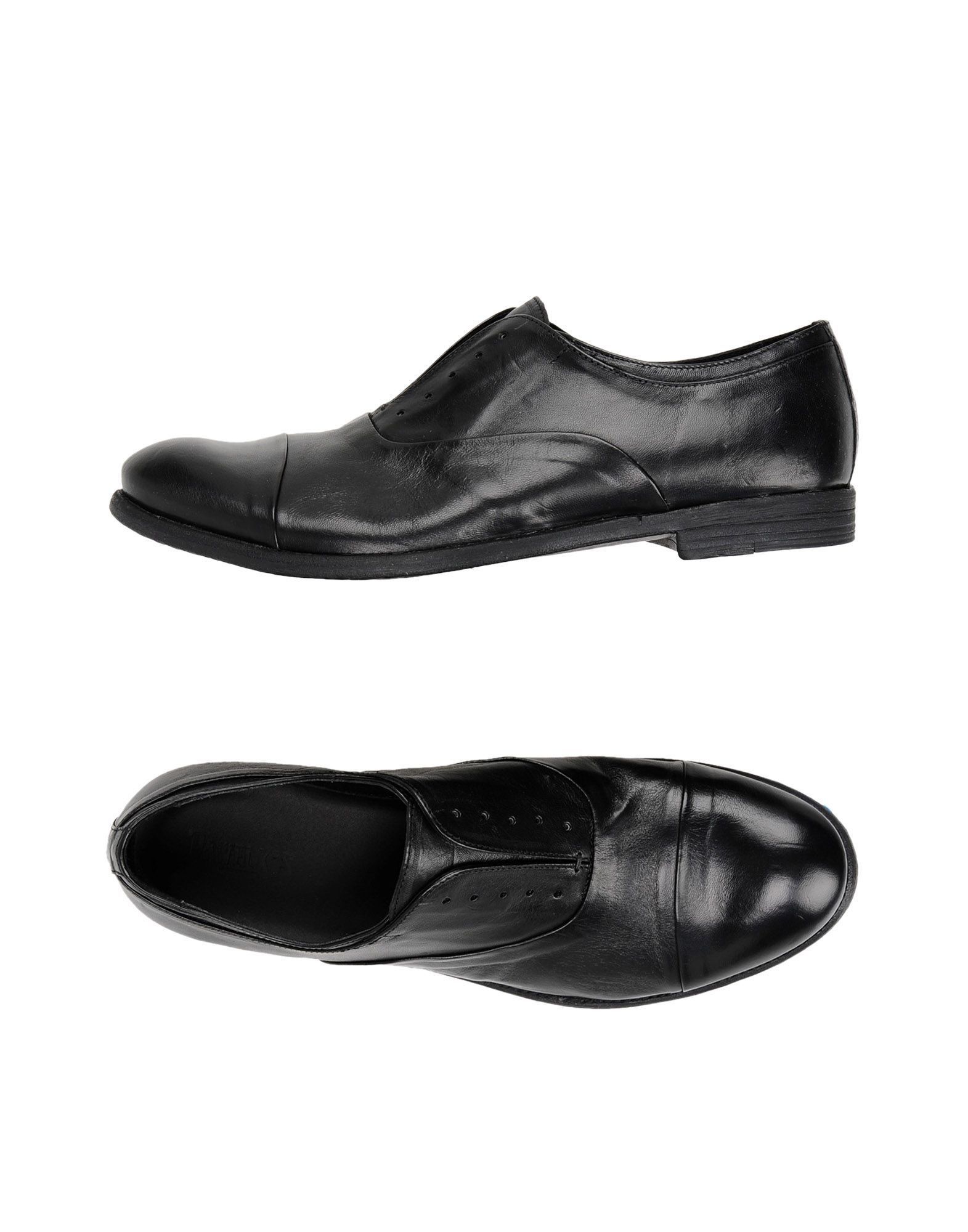 PAWELK'S Loafers in Black