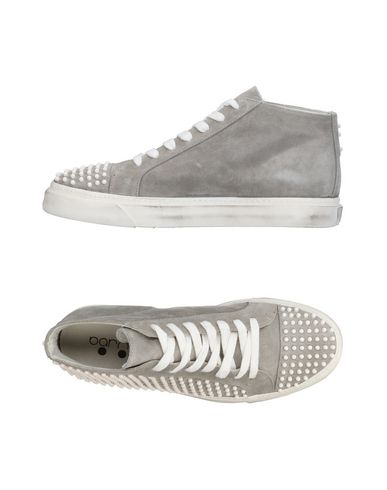 zapatillas BARMAT Sneakers abotinadas hombre