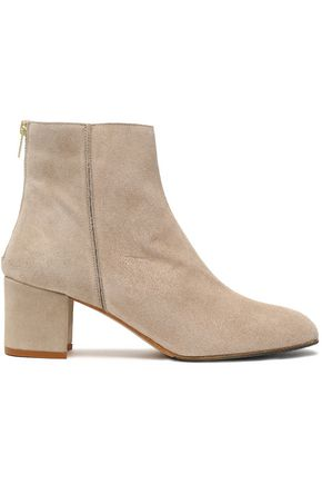 ATP ATELIER Suede ankle boots