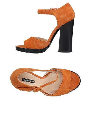 zapatillas EMPORIO ARMANI Sandalias mujer