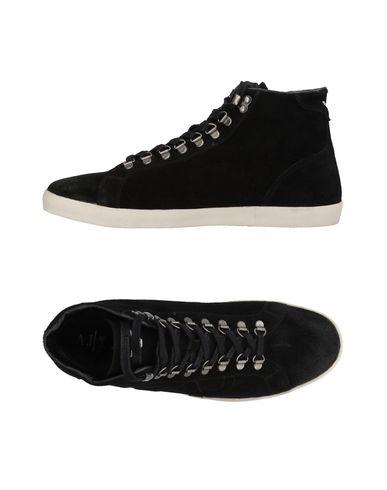 zapatillas ARMANI JEANS Sneakers abotinadas hombre