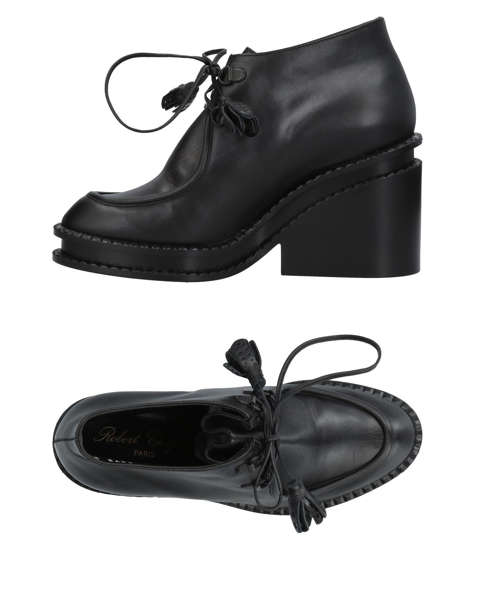 все цены на ROBERT CLERGERIE Обувь на шнурках онлайн