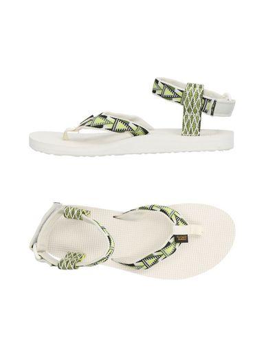 zapatillas TEVA Sandalias de dedo mujer
