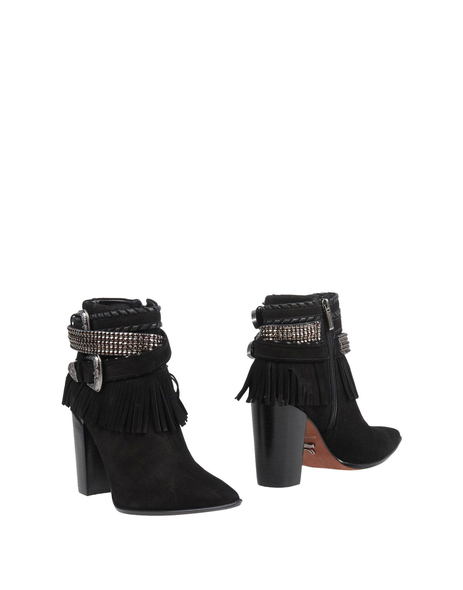 CARRANO Полусапоги и высокие ботинки