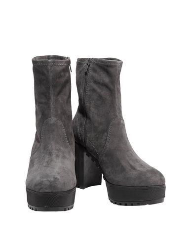 Полусапоги и высокие ботинки от ATELJÉ 71