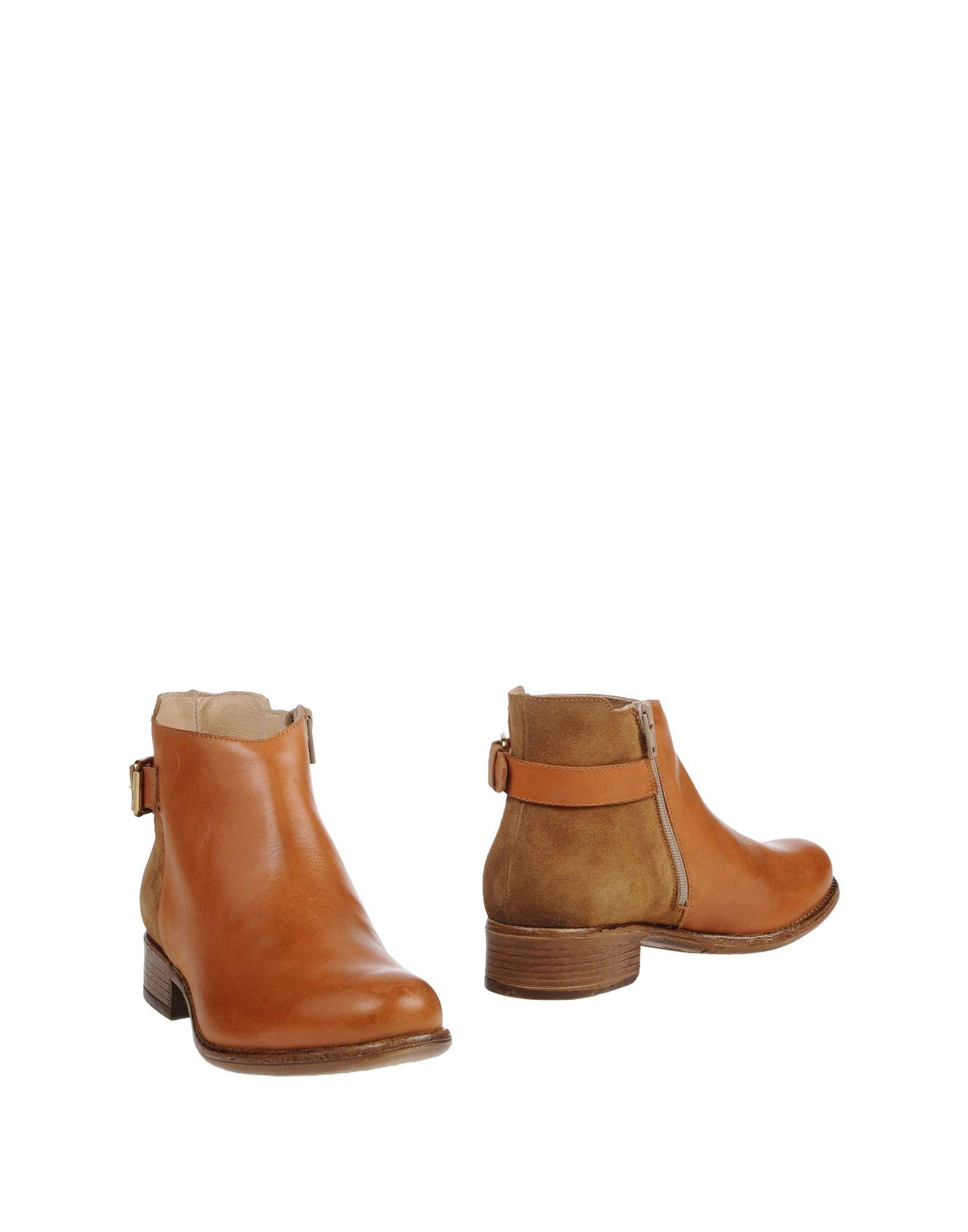 MANAS Полусапоги и высокие ботинки manas