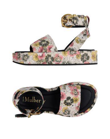 zapatillas MULBERRY Sandalias mujer