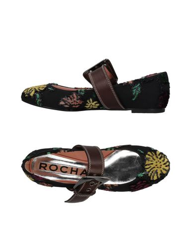 zapatillas ROCHAS Bailarinas mujer
