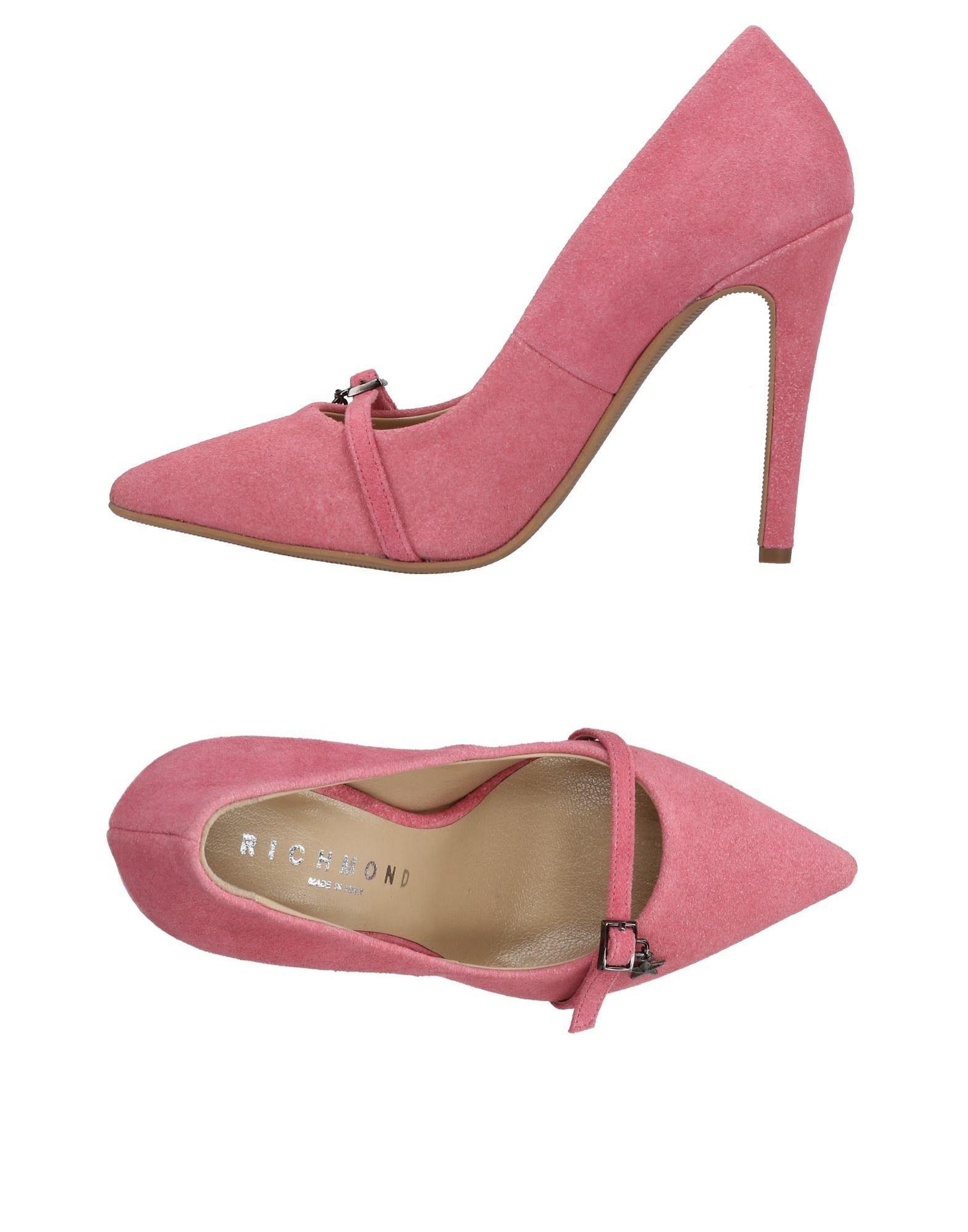 RICHMOND Туфли цены онлайн