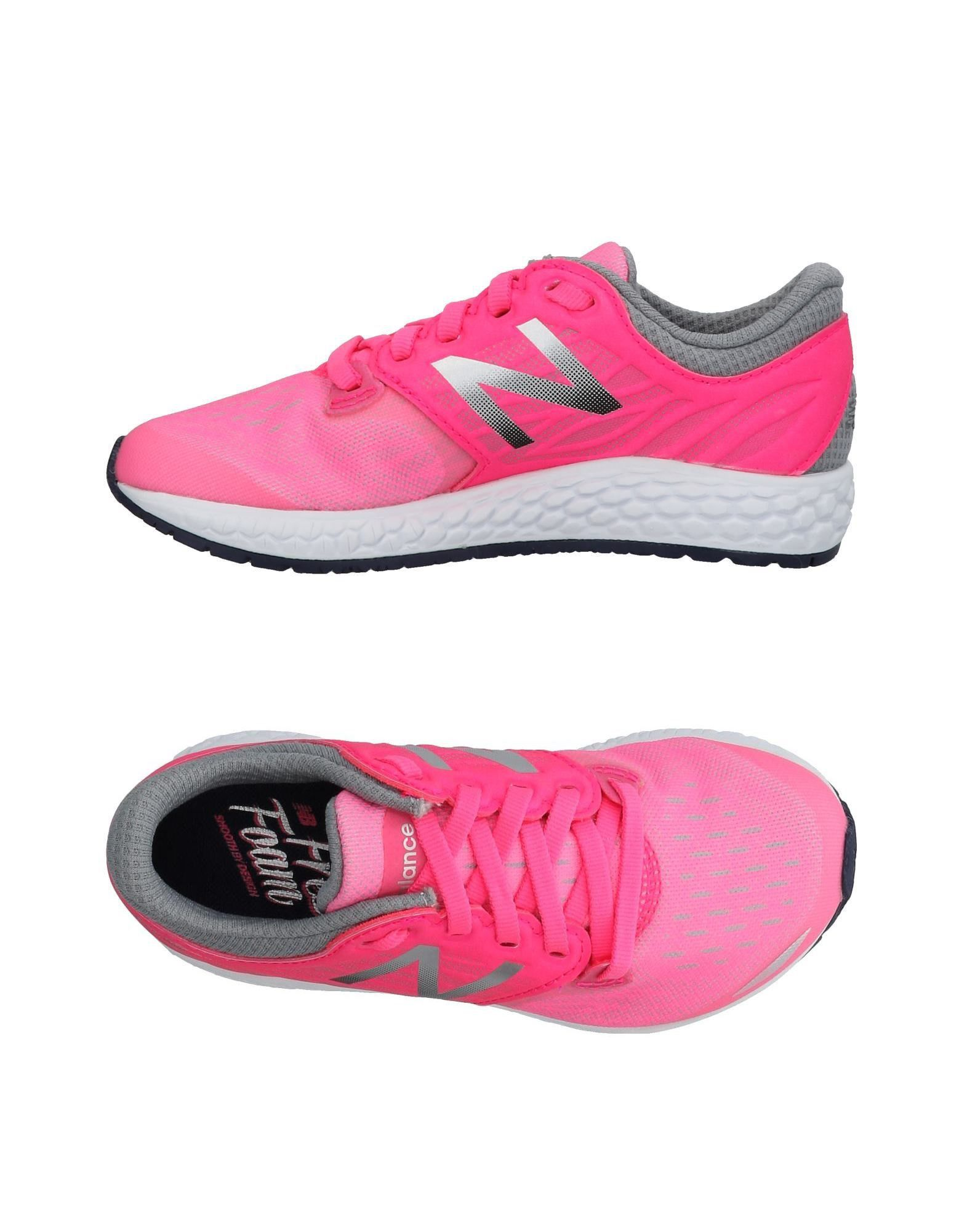 NEW BALANCE   NEW BALANCE Low-tops & sneakers   Goxip