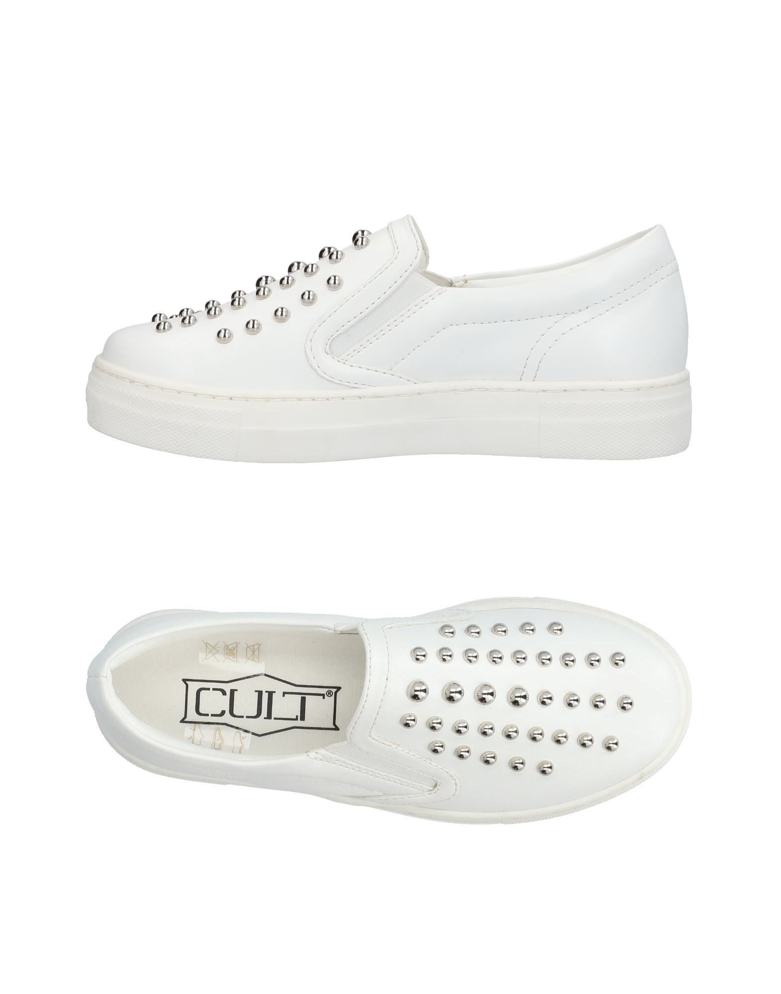 CULT | CULT Low-tops & sneakers | Goxip