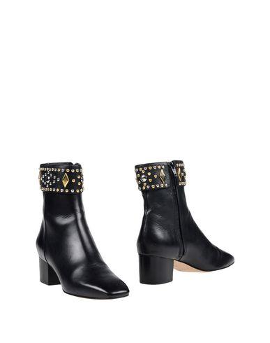 zapatillas SANDRO Paris Botines de ca?a alta mujer