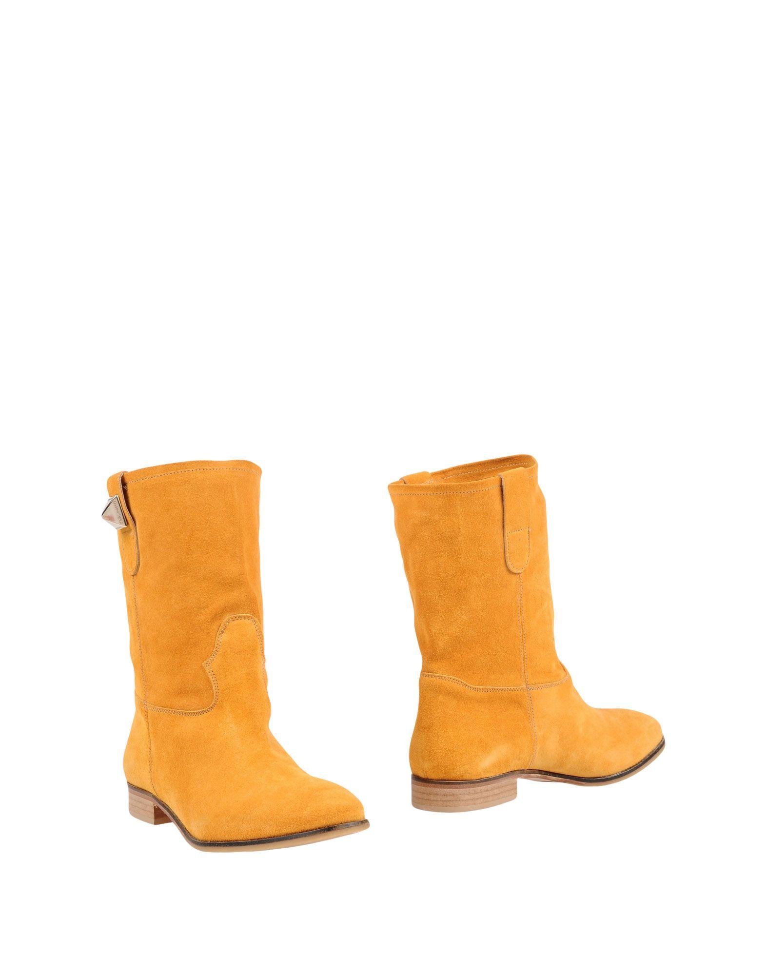 CRISTINAEFFE Полусапоги и высокие ботинки cristinaeffe толстовка