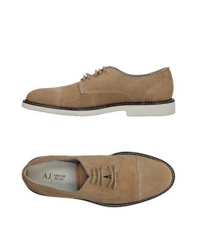 zapatillas ARMANI JEANS Zapatos de cordones hombre