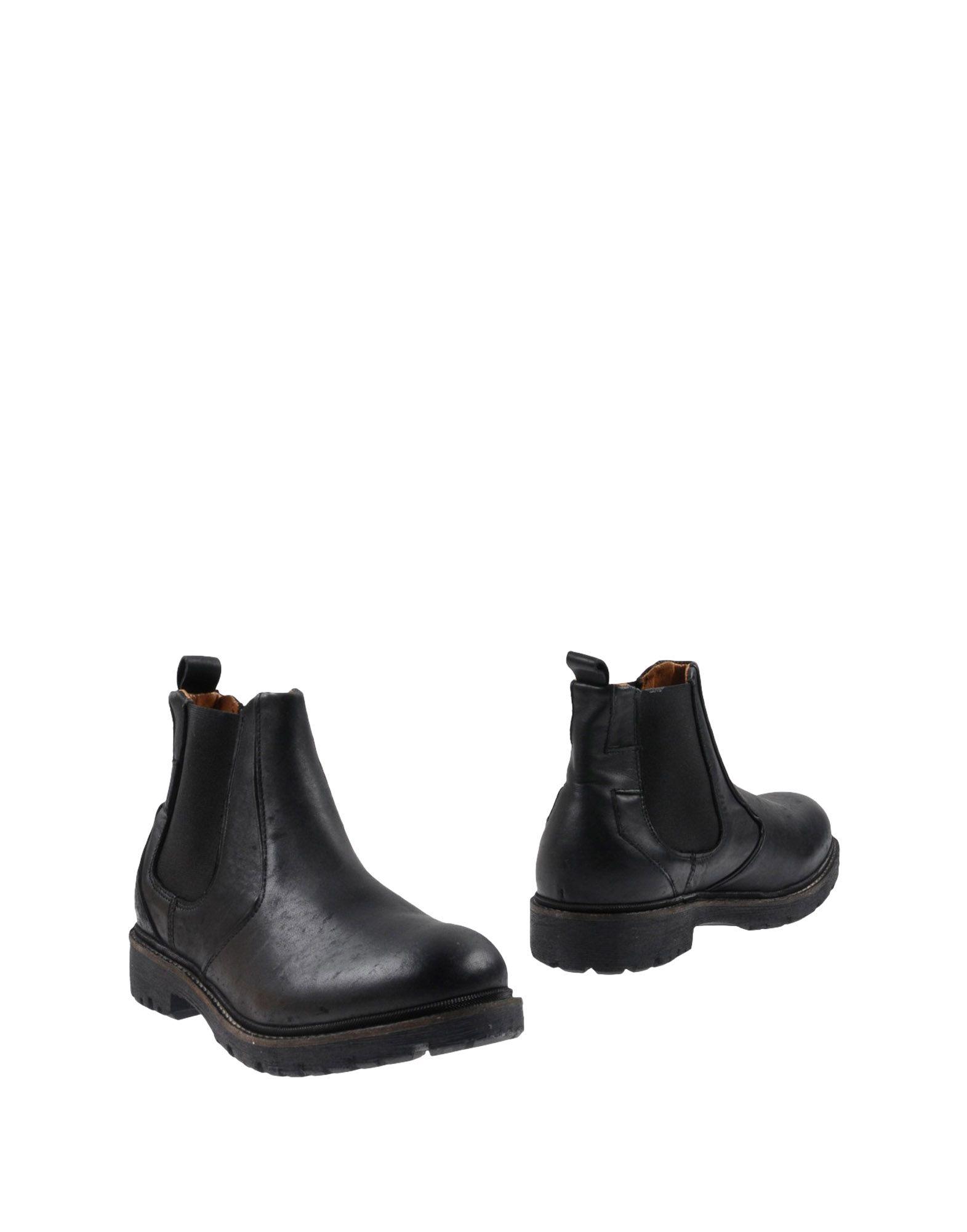 SELECTED HOMME Полусапоги и высокие ботинки