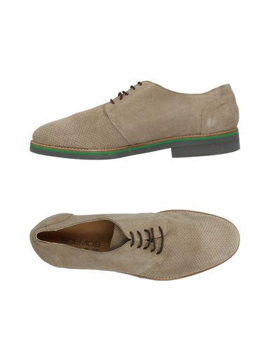 zapatillas BOEMOS Zapatos de cordones hombre