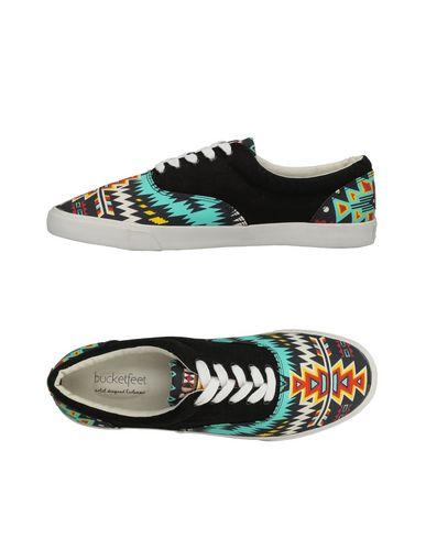 zapatillas BUCKETFEET Sneakers & Deportivas hombre