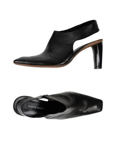 zapatillas COSTUME NATIONAL Zapatos de sal?n mujer