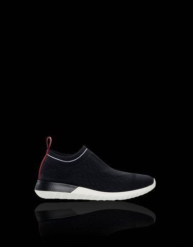 Moncler Shoes Woman: GIROFLEE