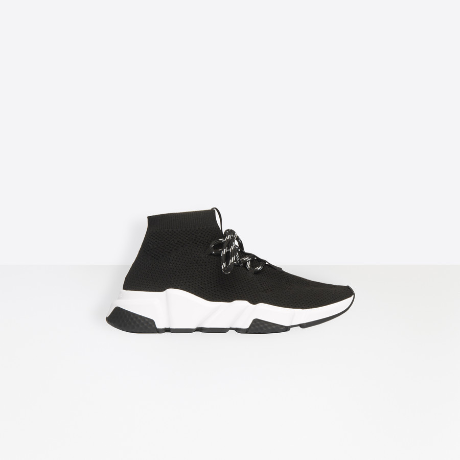 BALENCIAGA Speed Trainers Speed Shoes Woman f