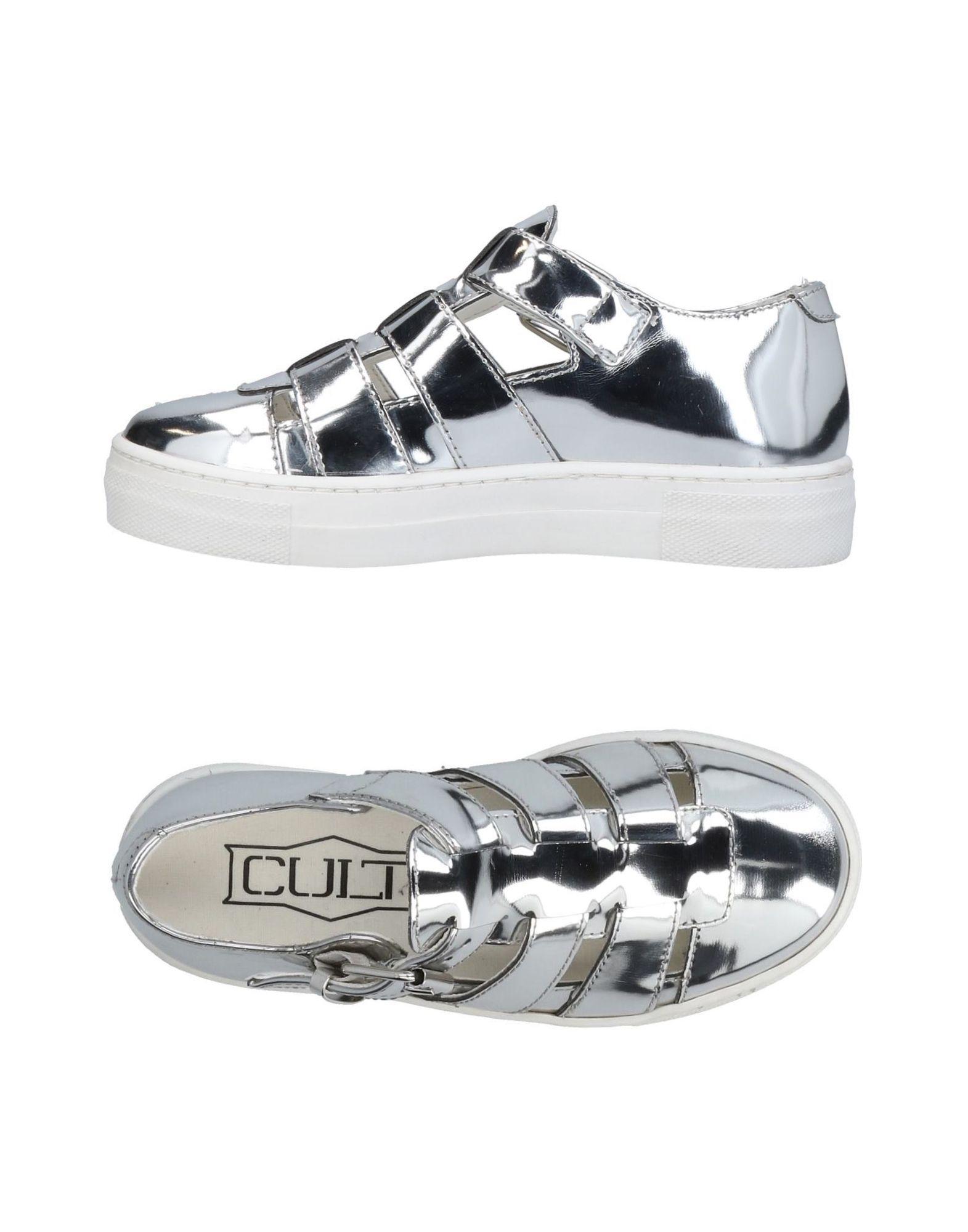 CULT | CULT Sandals | Goxip