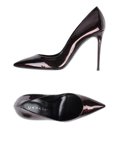 zapatillas CASADEI Zapatos de sal?n mujer