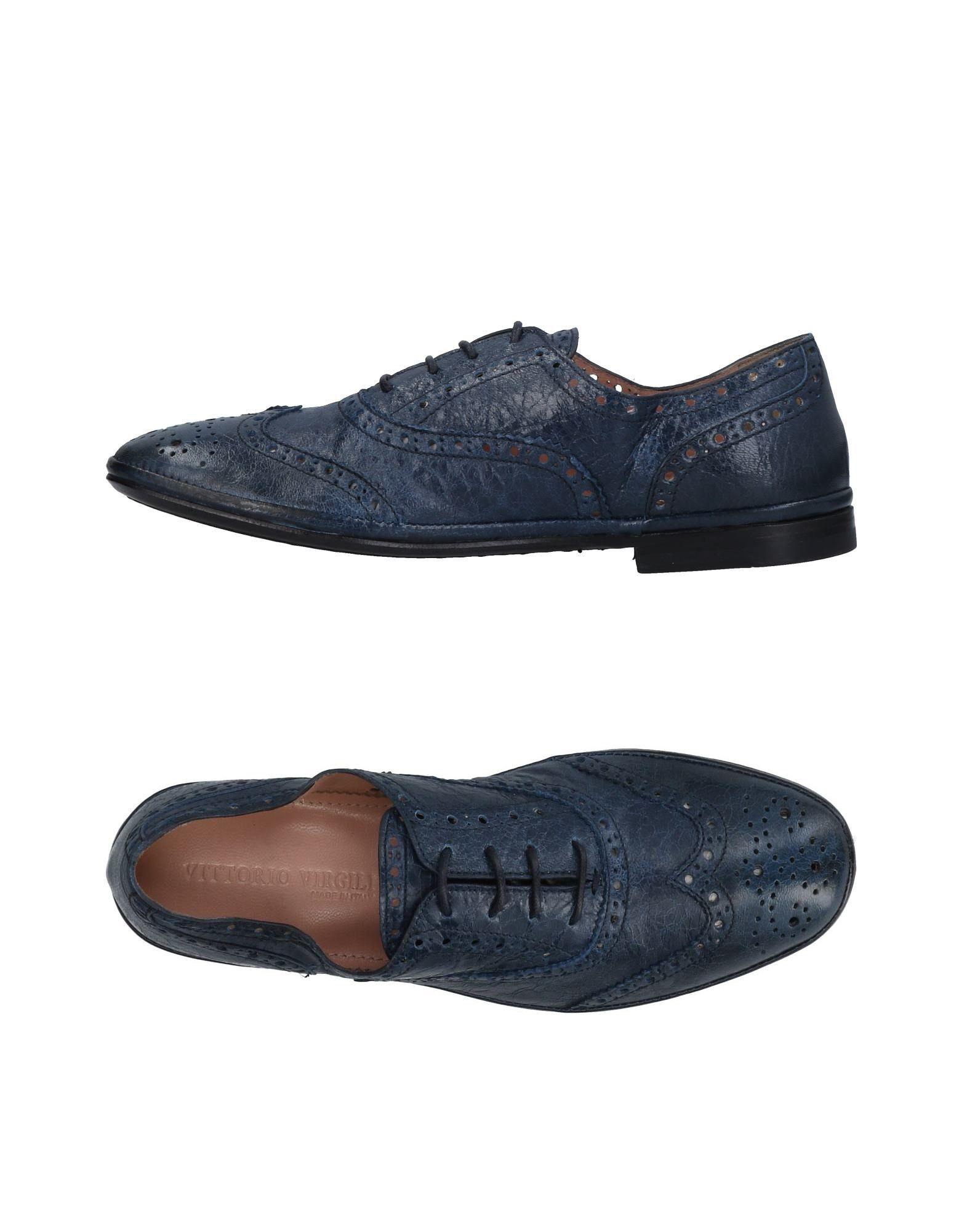 VITTORIO VIRGILI Обувь на шнурках vittorio virgili сапоги