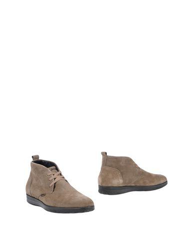 zapatillas BYBLOS Botines de ca?a alta hombre