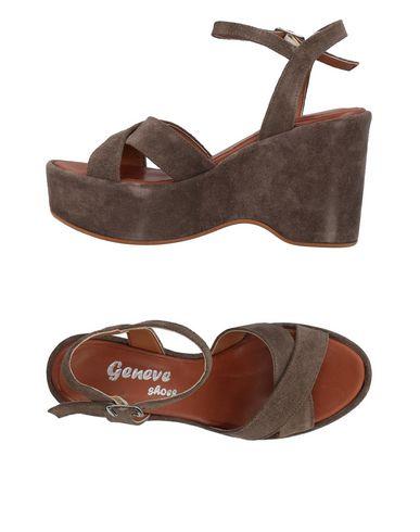 zapatillas GENEVE Sandalias mujer