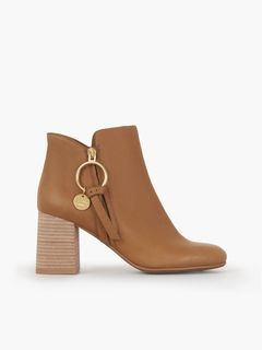 Louise medium ankle boot