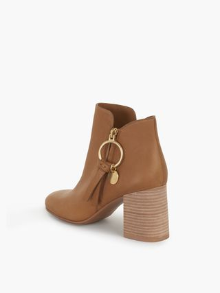 Louise medium ankle boot