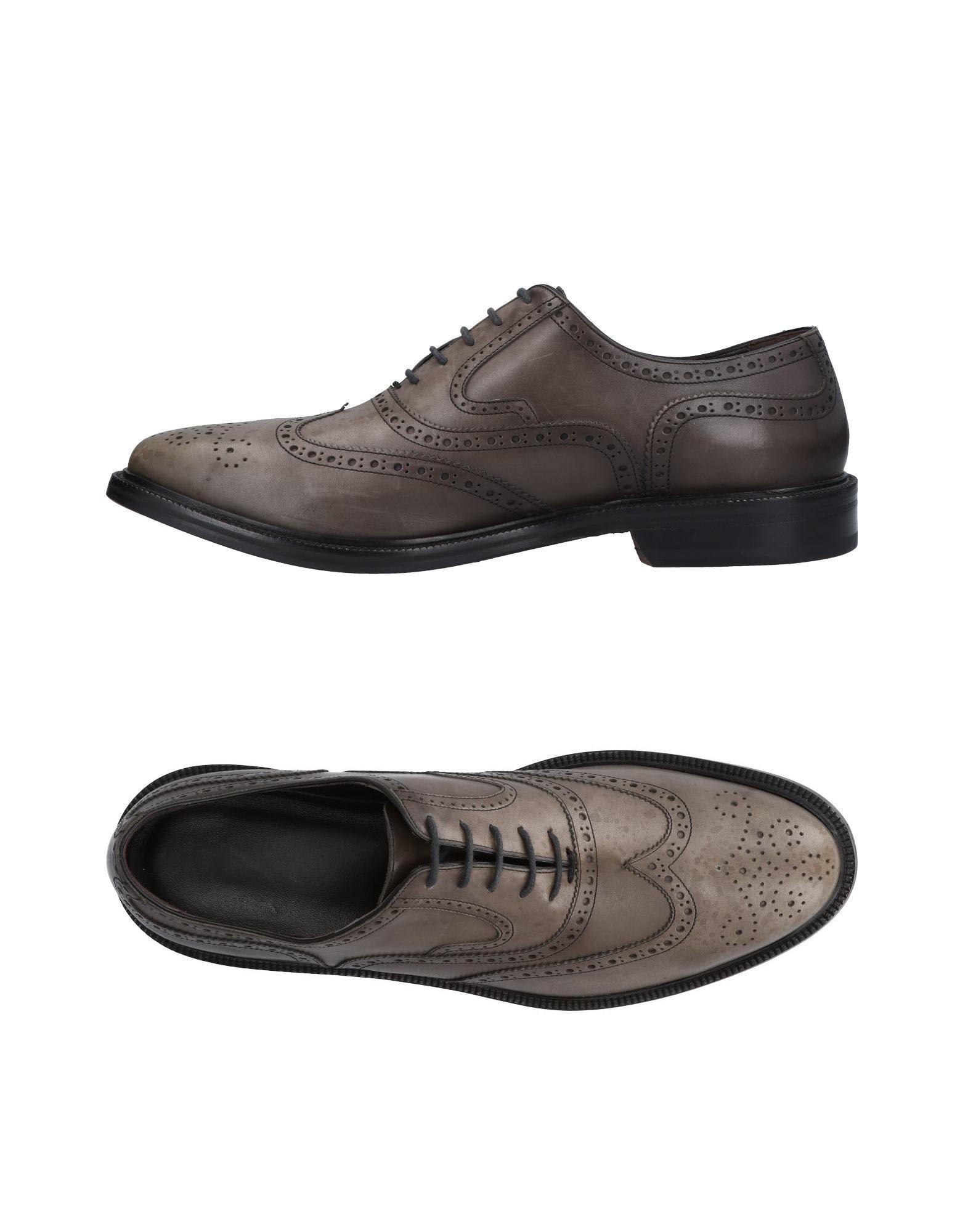 CORNELIANI ID Обувь на шнурках