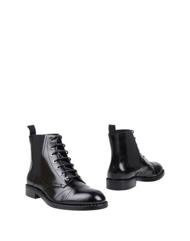 zapatillas JIMMY CHOO Botines de ca?a alta hombre
