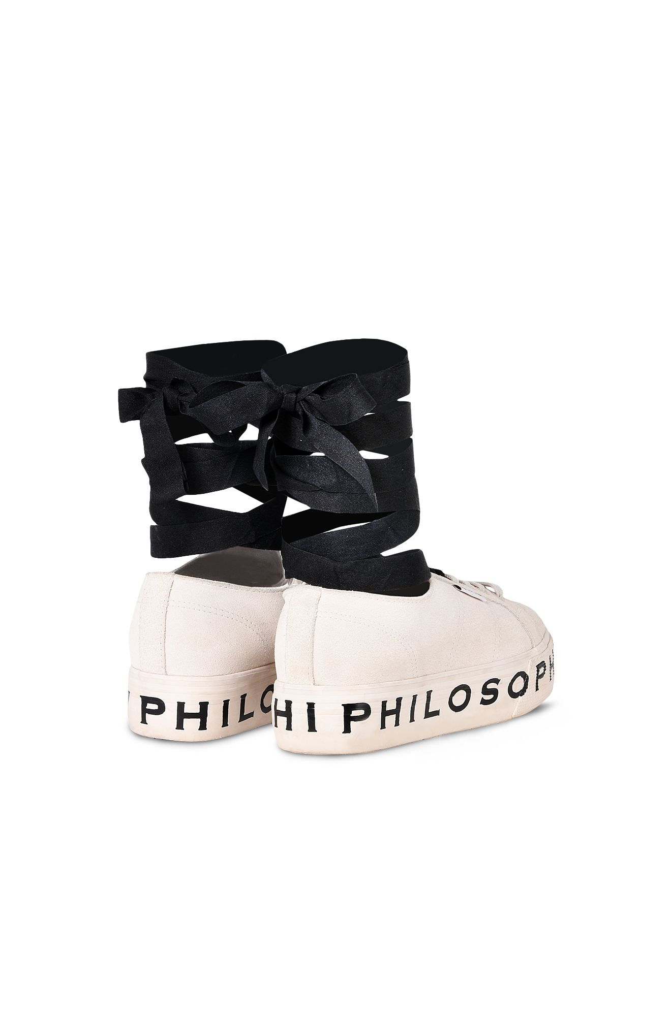 PHILOSOPHY di LORENZO SERAFINI BAG D r