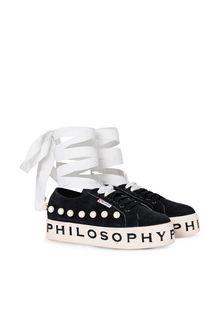 superga x philosophy shop