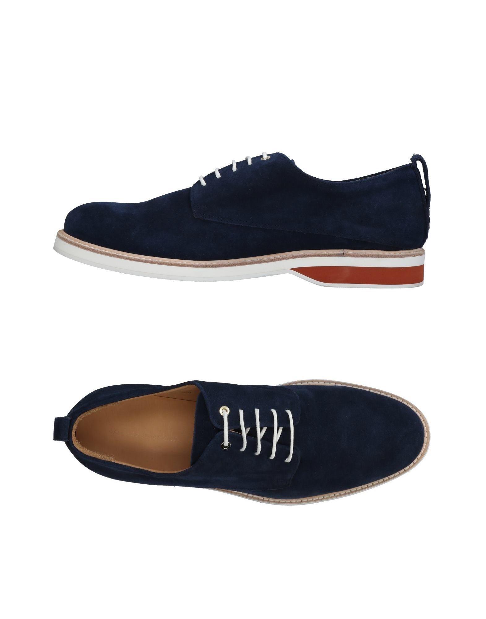 WANT LES ESSENTIELS DE LA VIE Обувь на шнурках want les essentiels de la vie низкие кеды и кроссовки