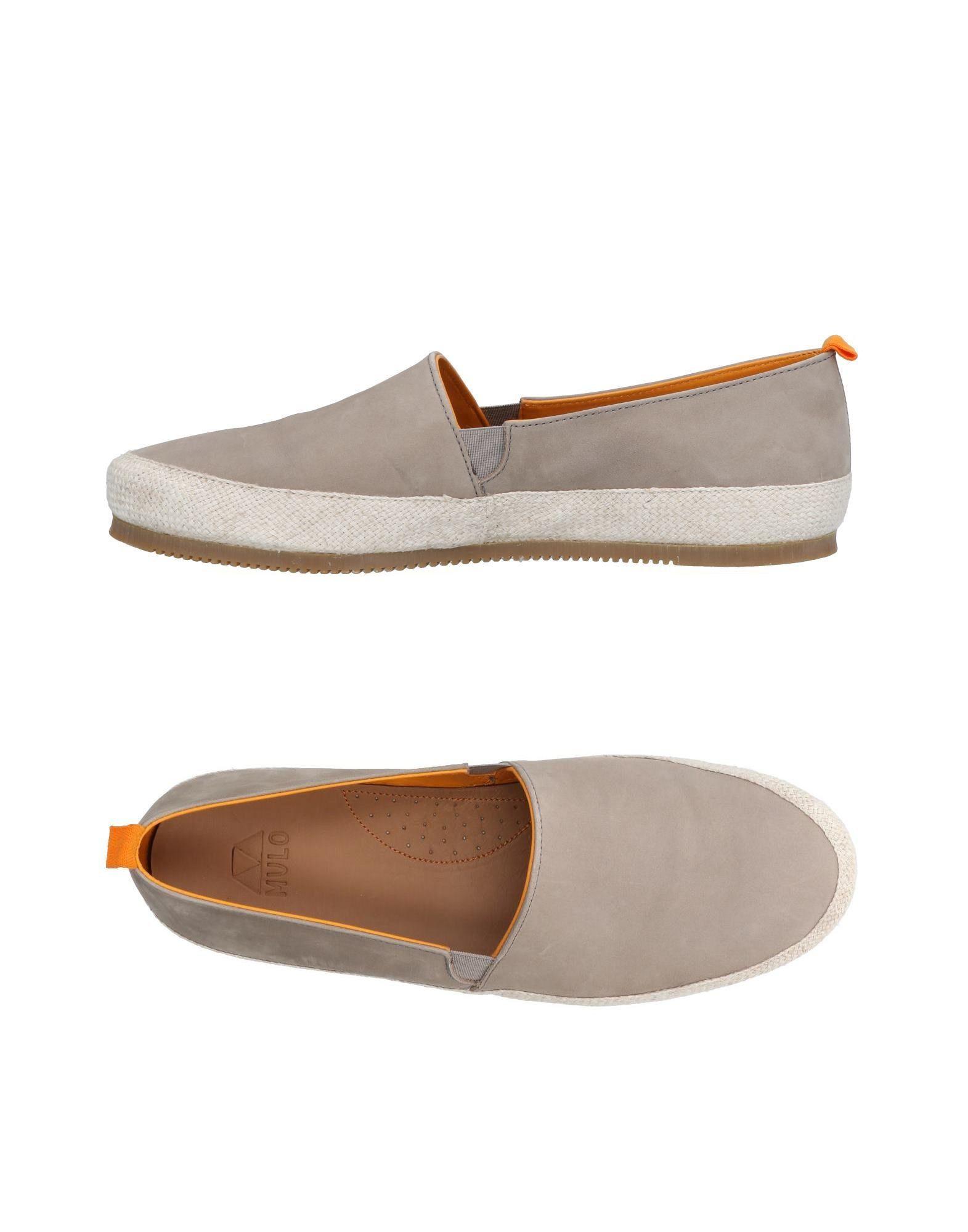 цены на MULO Низкие кеды и кроссовки в интернет-магазинах