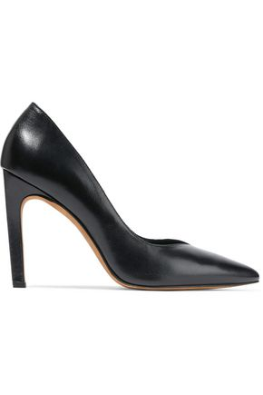 IRO Leather pumps