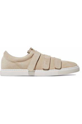 IRO Suede sneakers