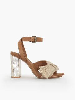 Isida high sandal