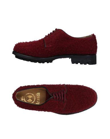 Chaussures - Mocassins Aranth 3OWbyXv6Kg