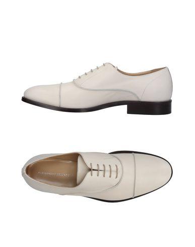 zapatillas ALESSANDRO DELL ACQUA Zapatos de cordones hombre