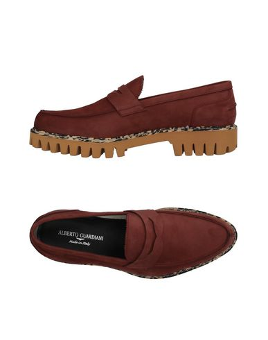 ALBERTO GUARDIANI Mocassins homme