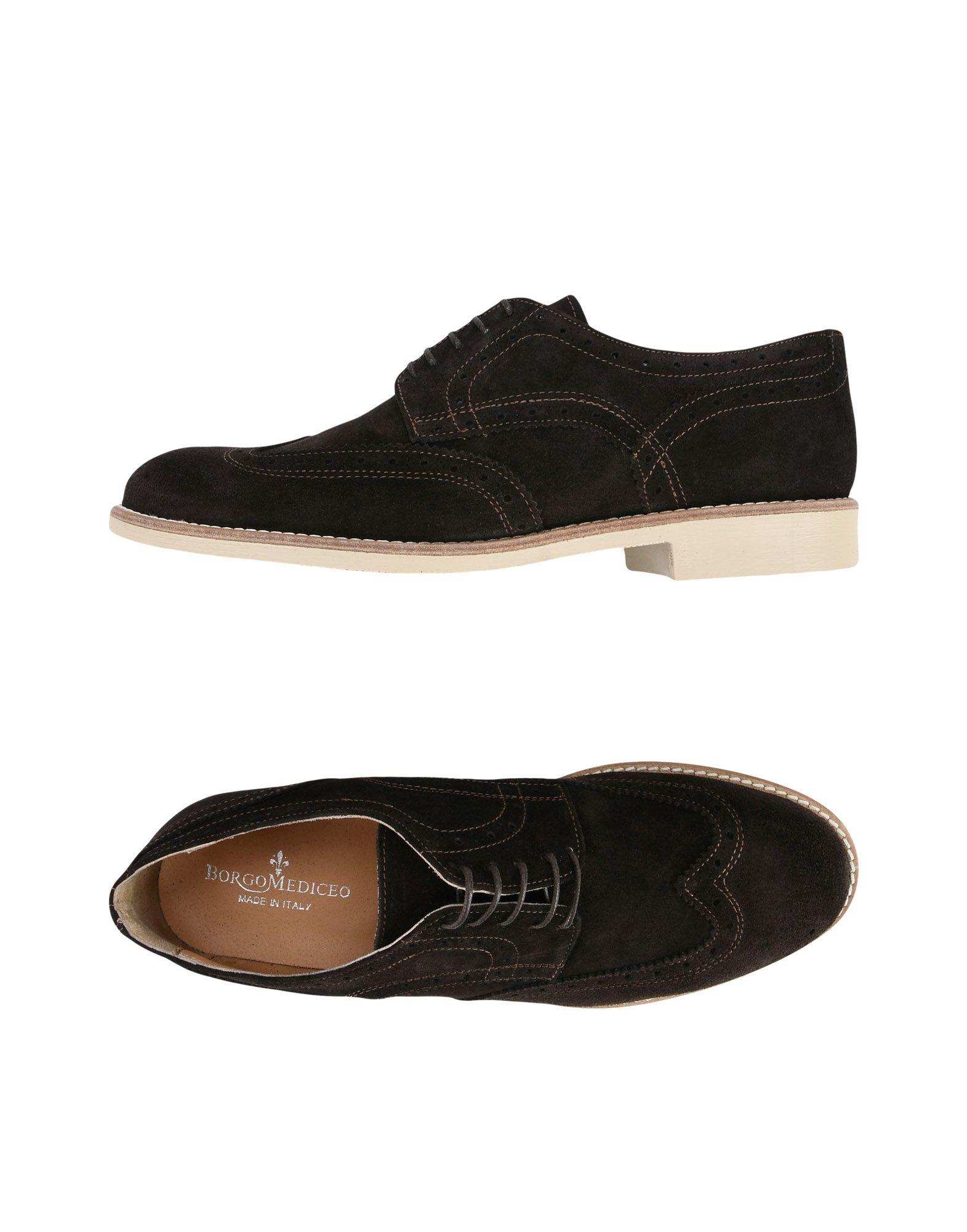 BORGO MEDICEO Обувь на шнурках philippe pozzo di borgo 1 1 uus hingamine