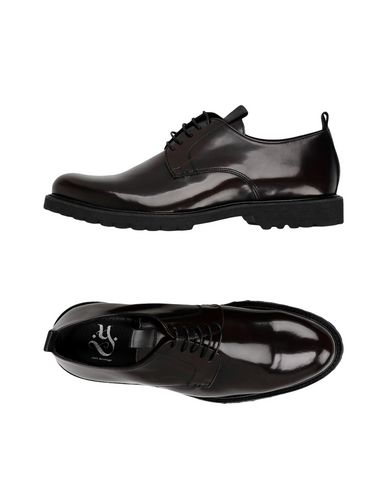 YLATI HERITAGE Chaussures à lacets homme