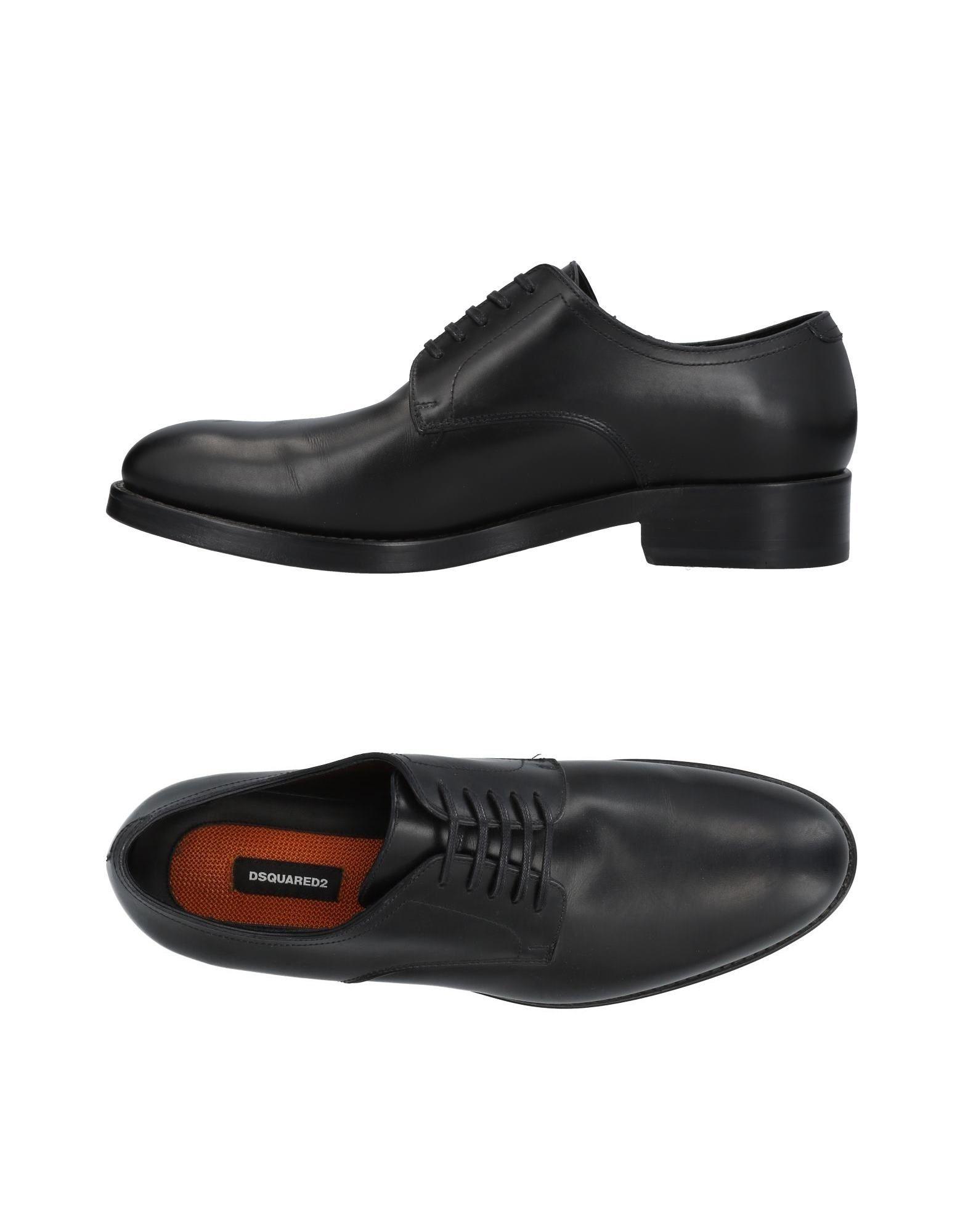 цена DSQUARED2 Обувь на шнурках онлайн в 2017 году