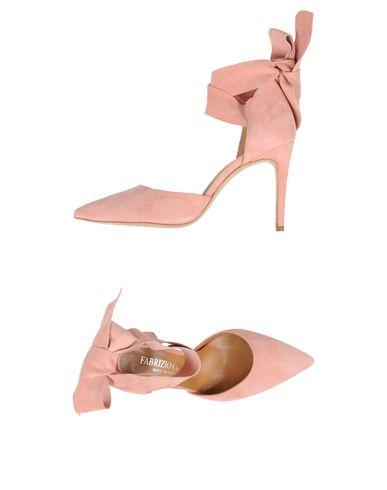 Туфли от FABRIZIO CHINI