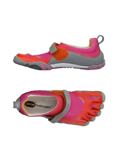 zapatillas VIBRAM Sneakers & Deportivas mujer