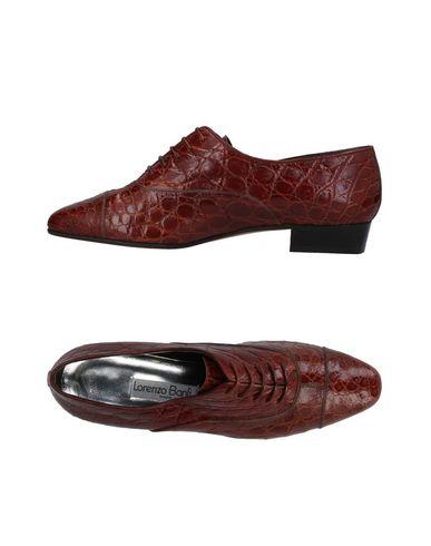 zapatillas LORENZO BANFI Zapatos de cordones mujer